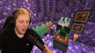 Philza plays the Minecraft 1.17 Snapshot!