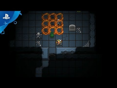 Quest of Dungeons Video Screenshot 1