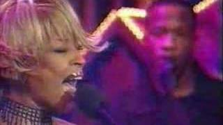 Mary J. Blige - Give Me You thumbnail