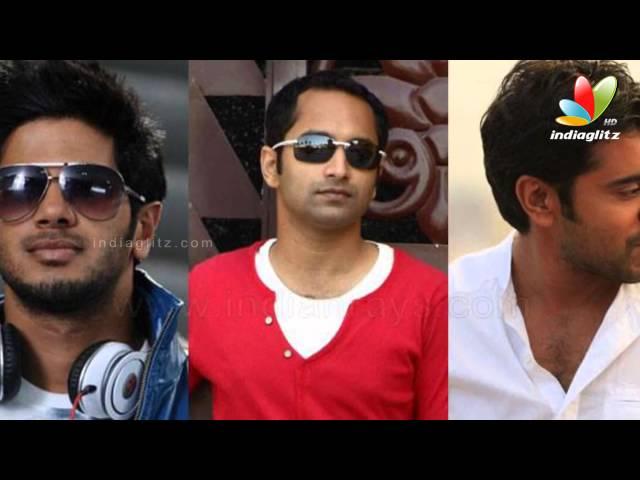 Nivin Pauly Is Good Actor Say Dulquar Salman I Latest Malayalam Movie News
