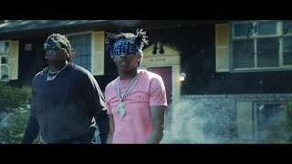Gunna - BLINDFOLD (feat. Lil Baby) [Official Video]