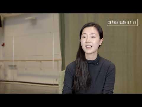 Interview, Burnt Offering - Skånes Dansteater - Hyerim Jang