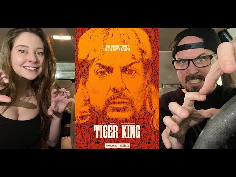 Tiger King: Murder, Mayhem and Madness - Midnight Screenings Review