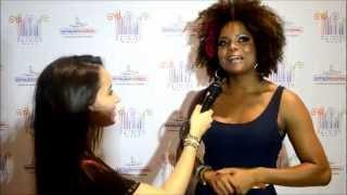Dialethos Eventos - Entrevista com Adriana Bombom