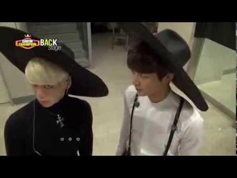 [131102] SHINee 샤이니 TV! Backstage Part III