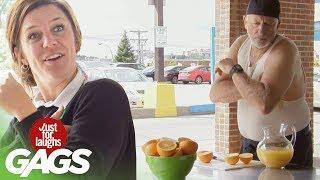 /we reveal the secret to making great orange juice