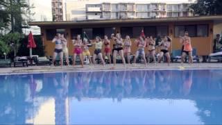 Summer Days - Elephant Man - Dancehall Basic - Ale Camara - SalsHall Ortodox