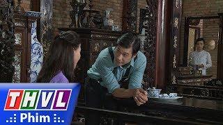 THVL | Phận làm dâu - Tập 18[5]: Thái tìm đến tận nhà Hội đồng khiến Phụng hoảng sợ
