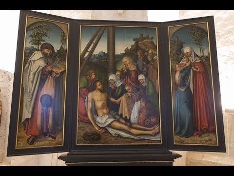 Wovor fürchteten sich die Menschen im Spätmittelalter am meisten? | 500 Jahre Reformation