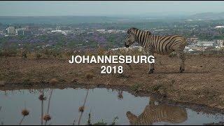 Global Goals World Cup Johannesburg 2018 by EIR Soccer