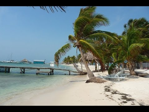 Backpacking Central America 2013: Belize and Guatemala