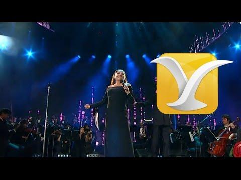 Isabel Pantoja - Festival de Viña del Mar 2017