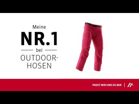 Maier Sports - Meine Nr. 1 bei Outdoorhosen