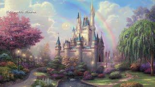 Relaxing Piano Music Disney Collection   موسيقى رائعة من افلام ديزني