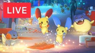 Pokémon GO LIVE! - Gen 3 Release in Pokémon GO & More!