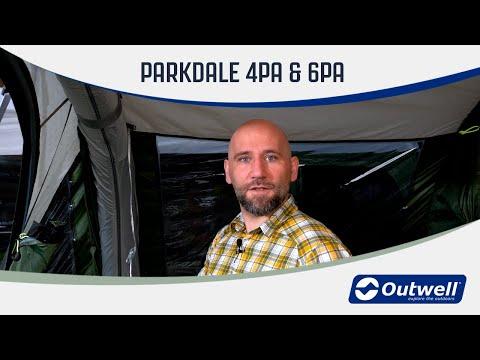 Parkdale 6PA - 6 Person Tent