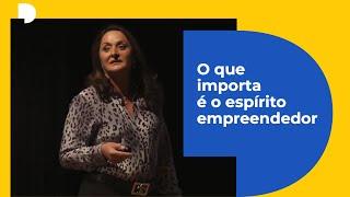 A história de sucesso - Sônia Hess [Dudalina]