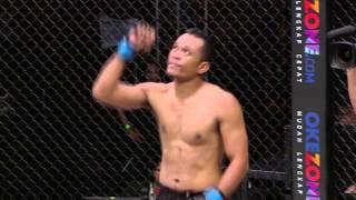 Filipino Boxer KNOCKS OUT Pakistani champion!