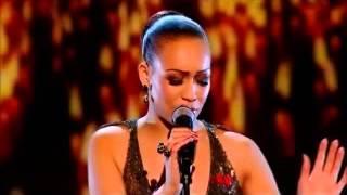 2010 Rebecca Ferguson - Audition to Final