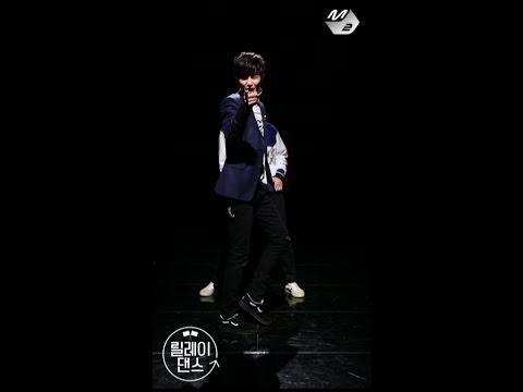 [릴레이댄스special] SF9(에스에프나인)_심쿵해(Heart Attack)