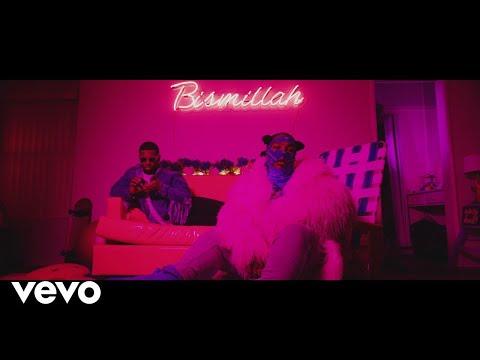 Leikeli47 - Attitude (Official Video)