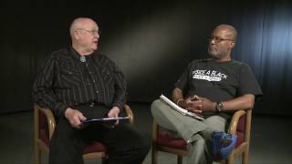 An Interview with Ron Stallworth