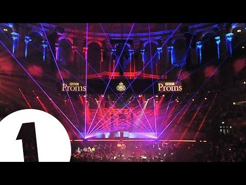 The Radio 1 Ibiza Prom