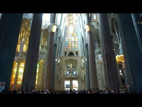The Best Spots in Barcelona | Expedia Viewfinder Travel Blog