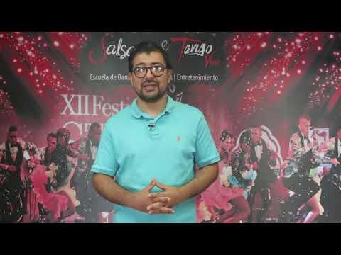 Modelo Administrativo - Salsa Viva y Tango Vivo - Cali