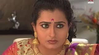 Karthika Deepam ( కార్తికదీపం) - - Episode 14 ( 31 - Oct - 17 )