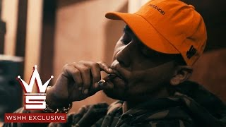"Juelz Santana ""Up In The Studio Gettin Blown Freestyle"" (WSHH Exclusive - Official Music Video)"