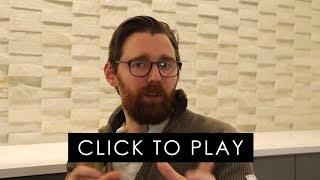 Chamber Dance Project: Inside The Art - An Interview With Matt Torney