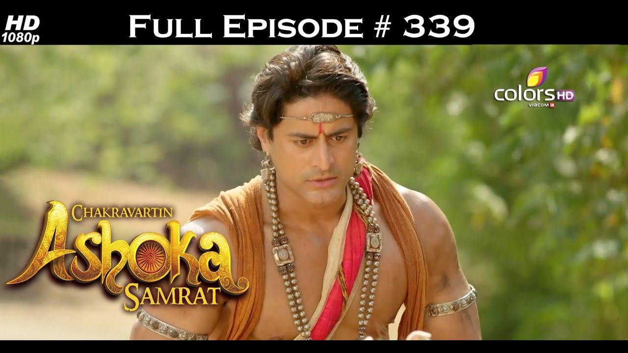 Chakravarti Samrat Ashok Episodes Free Download