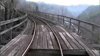 Take a Ride on the Ocoee River Flume
