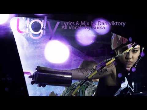 2NE1 - Ugly [English Version]