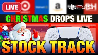 HOW TO GET A PS5 TODAY / CYBER MONDAY PLAYSTATION 5 LIVE !RESTOCK !Walmart !blackfriday