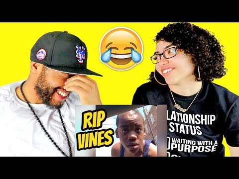 RIP VINES THAT WILL NEVER DIE | HOOD EDITION ✔ REACTION