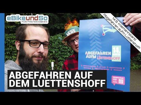 Besuch bei Börni - Ankündigung: Abgefahren aufm Lüttenshoff! 14.9 Einladung zum Event! Kommt vorbei