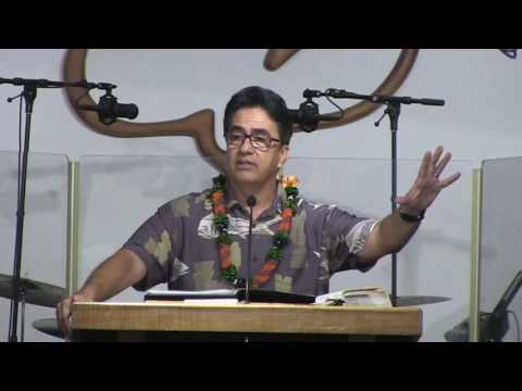 "09 Apr 2017 | ""The Christian In Relation To Sin"" 