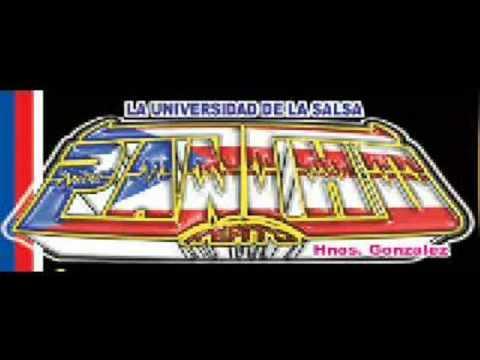 05 Sonido Pancho - Hoy Voy A Tomar (Salsa - Claudio Moran) Carcel de Santa Martha Acatitla 2011