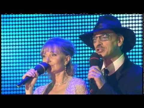 Михаил Боярский и Лариса Луппиан -- Все пройдет LIVE 2011