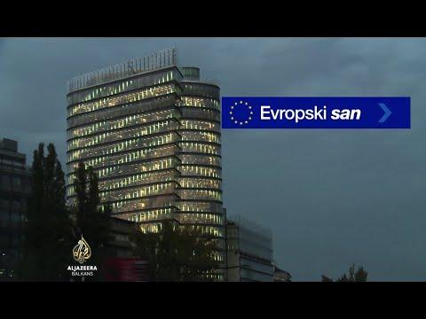 Regioskop: Evropski san