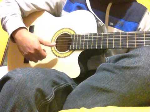 Tutorial para Guitarra - Rasgueo Andino 2