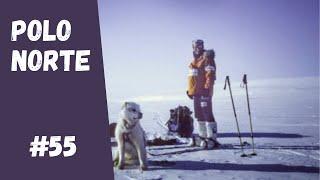 MIX PALESTRAS | Thomaz Brandolin | Thomaz Brandolin no Ártico