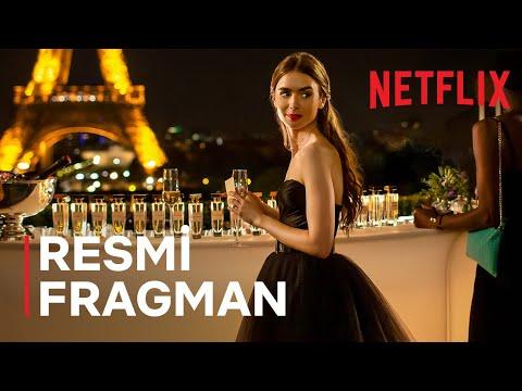Emily in Paris   Resmi Fragman   Netflix