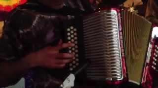 Viva Vallenato Badass Cumbia Band - La Guacharaca