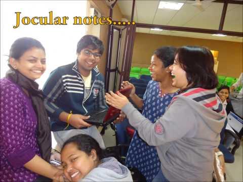 Game Changers IIM Ranchi