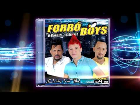 Baixar Forró Boys Vol 04 - 05 Então Tome 2013 ( Take then  )