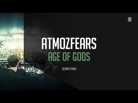Atmozfears - Age Of Gods (#SCAN225)