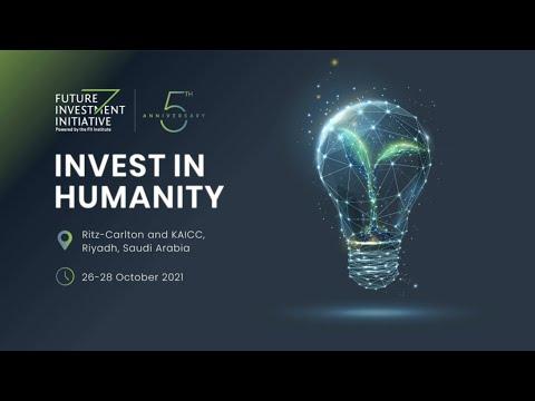 FII Institute 5th Anniversary Live Coverage